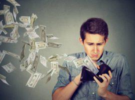 5 Common Bad Money Habits of the Poor