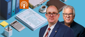 My Podcast #214 Tax Matters For Property Investors In A Time Of Crisis 2