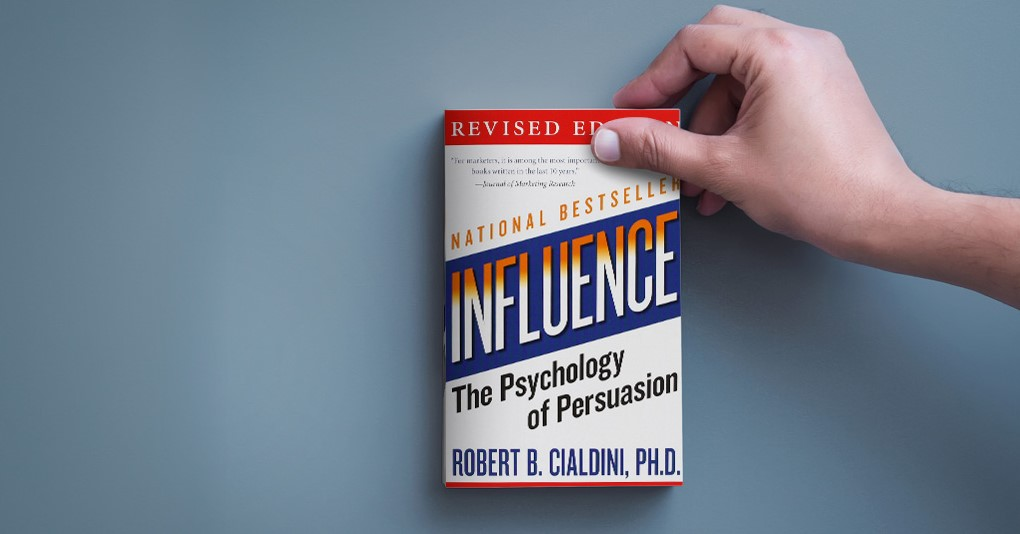 Influence – By Robert Cialdini