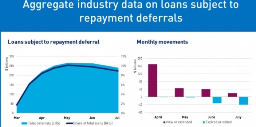Loans Subject To Replayments Fig 1