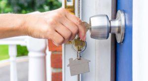 Property Buy Key