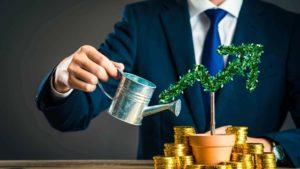 Growing Income 16.9