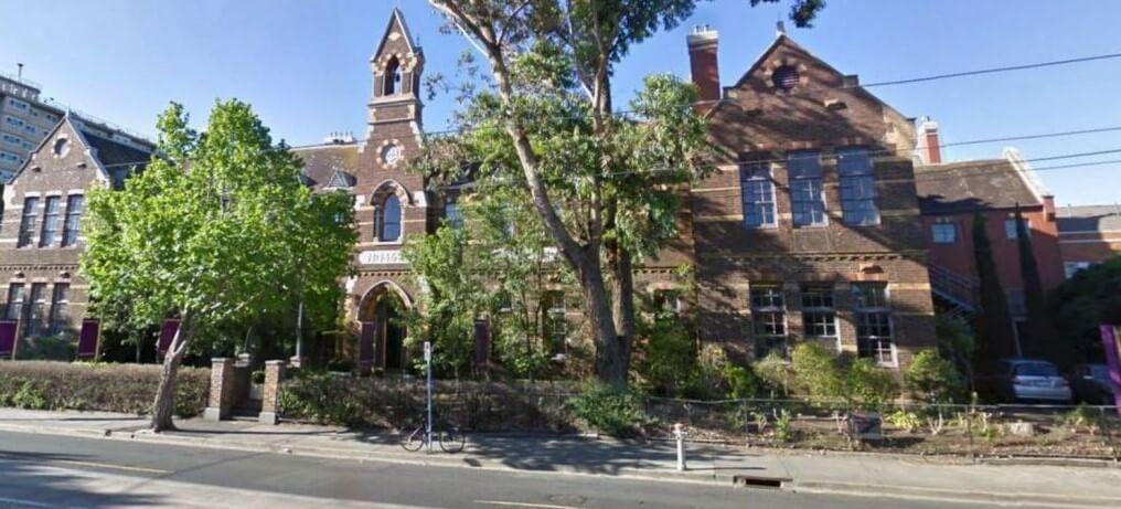 Hawksburn Melbourne
