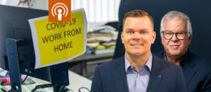 My Podcast #216 How Will The Working From Home Phenomenum Affect Property 01