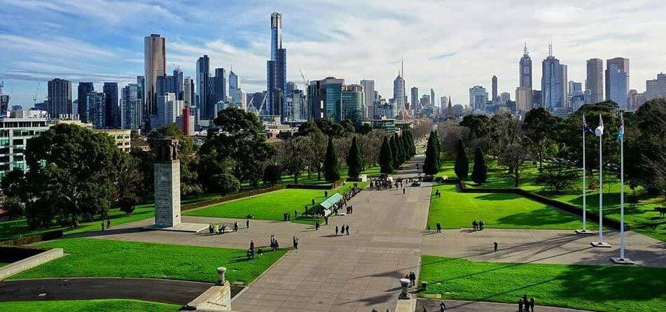 Middle Park Melbourne