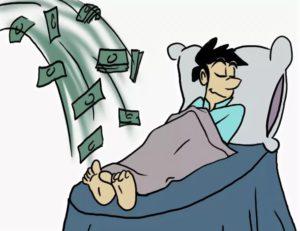Sleep Money