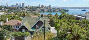 Sydney Bellevue Hill