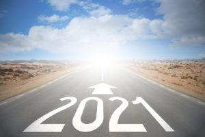 Road Concept 2021