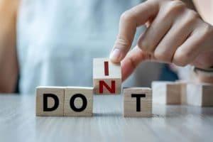 Change Do It