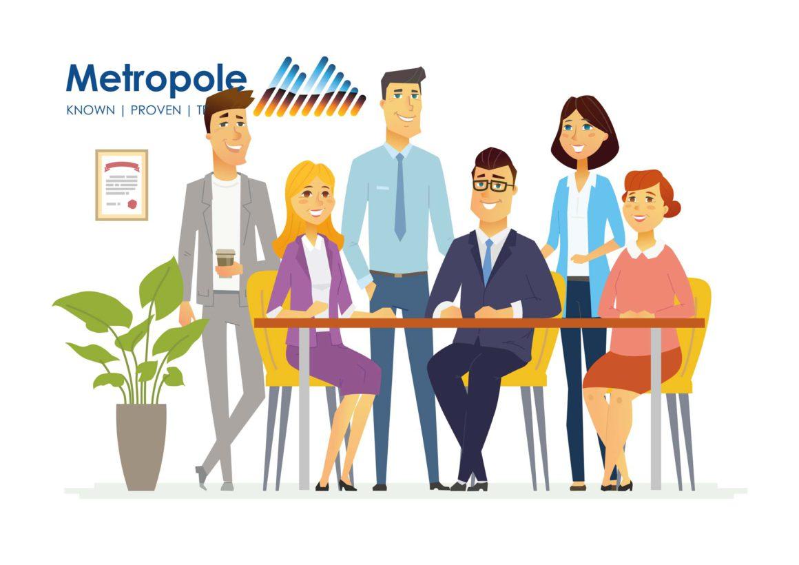 Metrople Team
