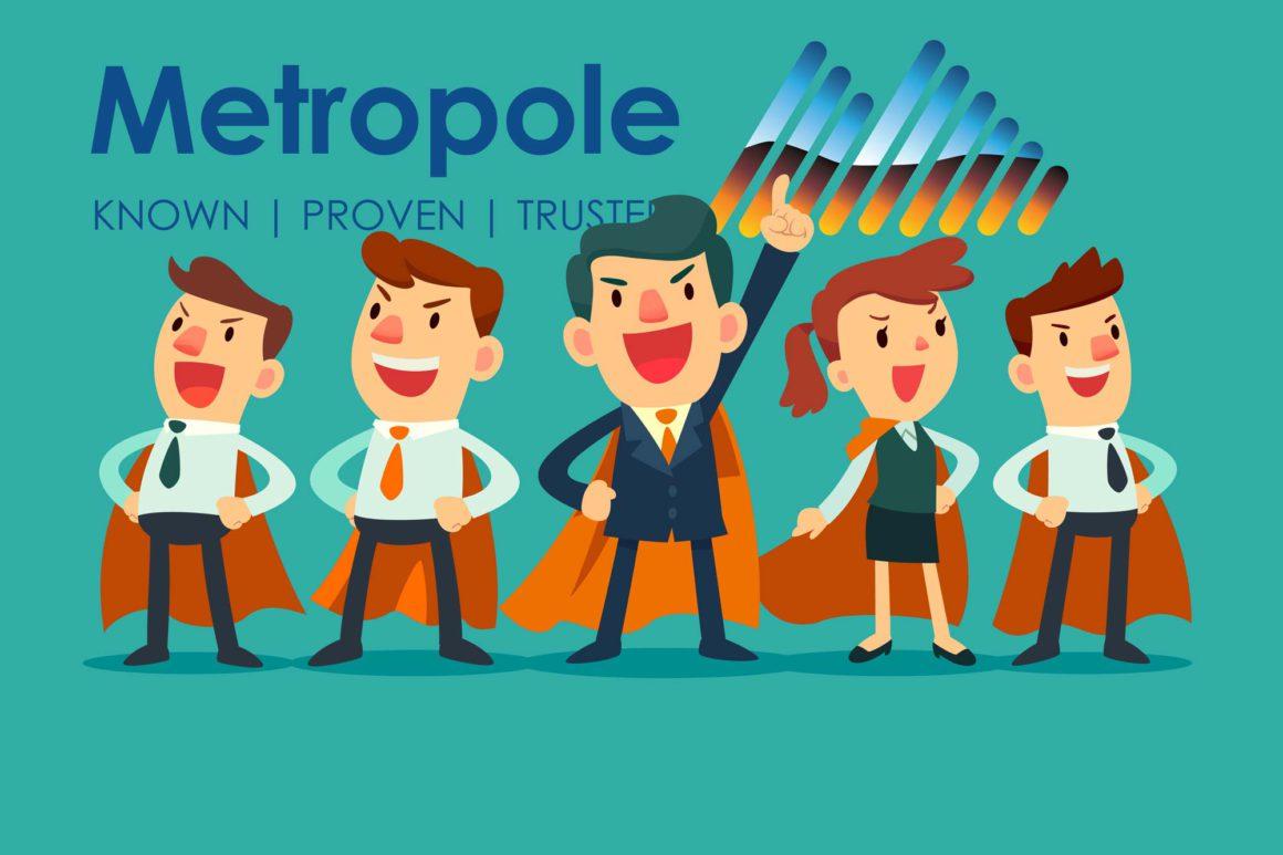 Metropole Team