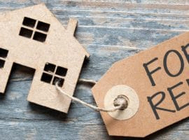 Is this the time to worry about falling rentals?