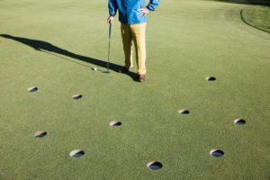 Golf Many Ways