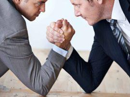 First homebuyers vs. investors