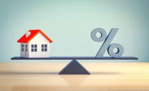 House Price Rates