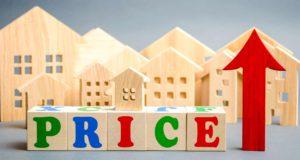 Rental Market Price Rise