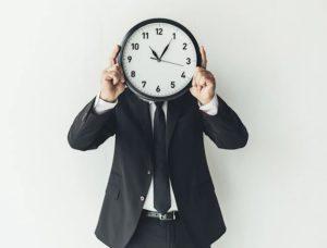 Time Flexibility