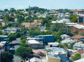 The Australian suburbs where you can buy property on an average income