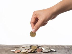 Collecting Money2