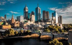 Melbourne Inner City
