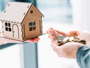 Mortgage Paying