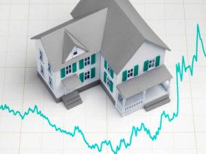 Mortgage Rates Dynamics