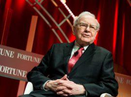 6 ways to teach your kids about money, according to Warren Buffett