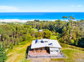 Will Holiday Homes replace the holiday?